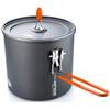GSI Halulite 1,8l grå/orange